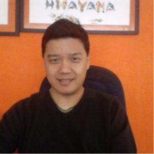 Luiz Hisayama - Consultor Especialista em Vendas Online